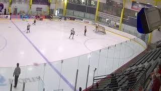 Robert Morris RMU Island Sports Center Colonials Rink 2018 10 14T155957