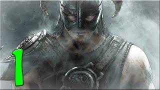 Skyrim | Ep. 1: Legendary Difficulty
