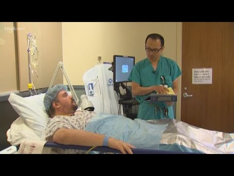 Gastric Bypass Surgery: The Procedure