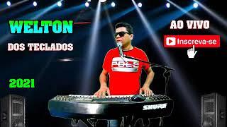 @WELTON DOS TECLADOS OFICIAL LIVE VIDEO NOVO SÓ FORRÓ AO VIVO