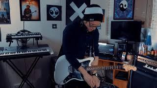 Live Dubstep Mix + Guitar Improv