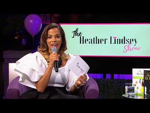 The Heather Lindsey Show-March 18th, 2017