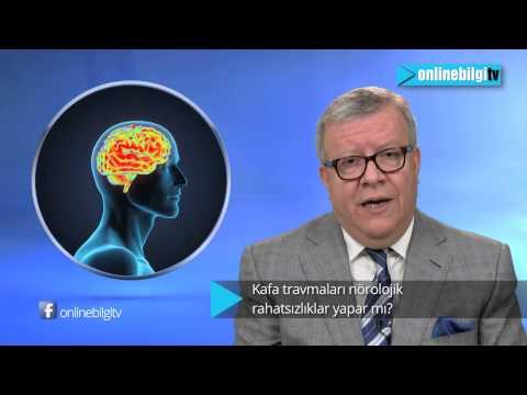 Kafa Travmaları Nörolojik Rahatsızlıklar Yapar Mı?