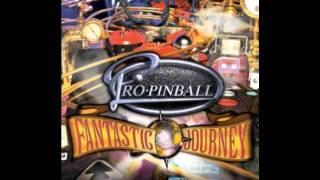 Fantastic Journey - Pinball Music - Track 11 - Drill Adventure (Long)