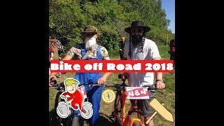 Bike Off Road 2018  Велоприключение года