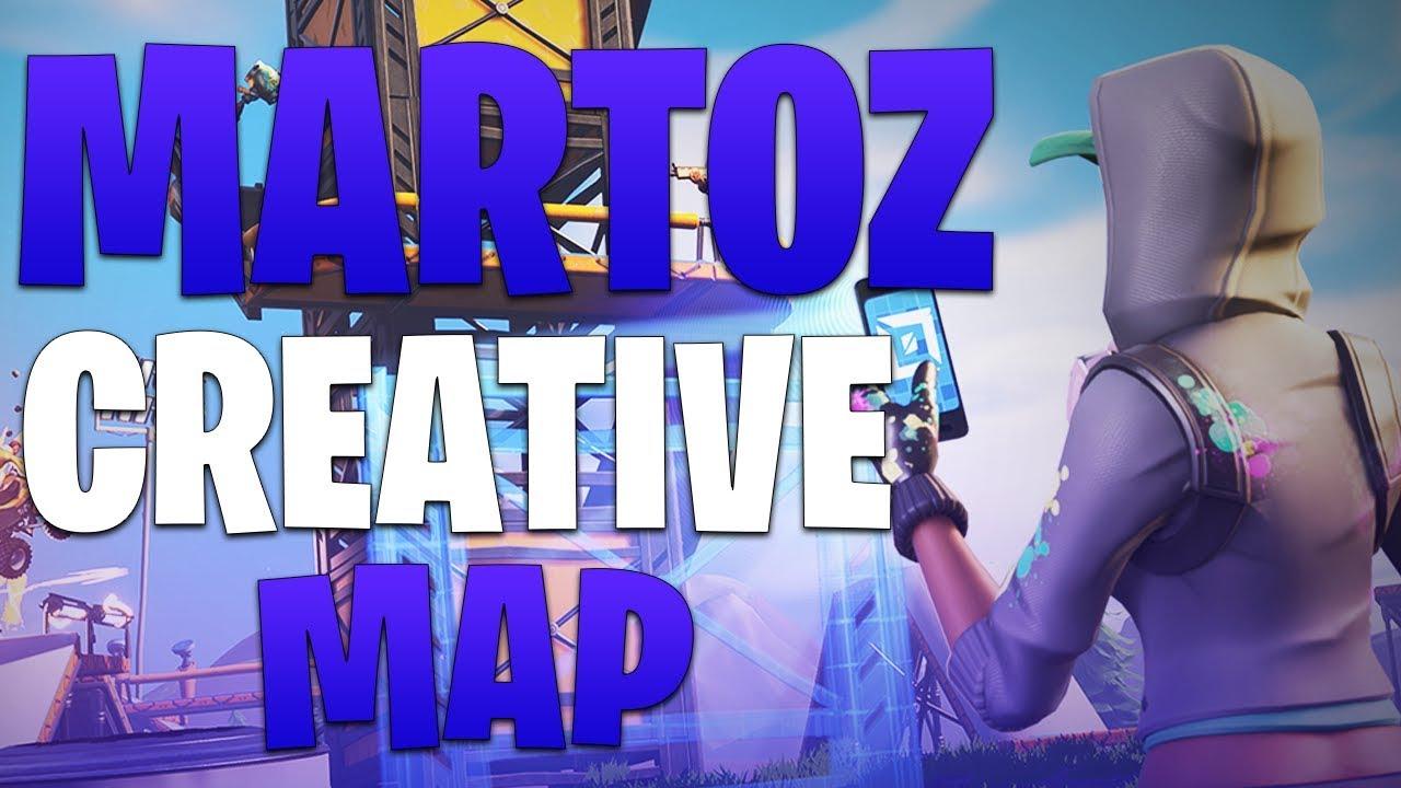 Fortnite Tutaling Maps To Help Turtuling Martoz Creative Turtling Practice Map Youtube