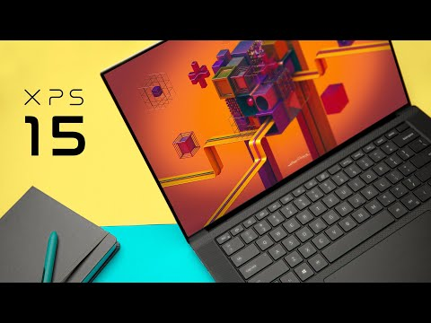 Dell XPS 15 9500 (2020) Review - MUCH Better Than I Expected