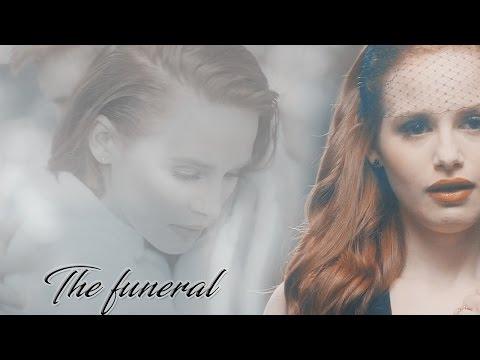 the funeral.「jason & cheryl」