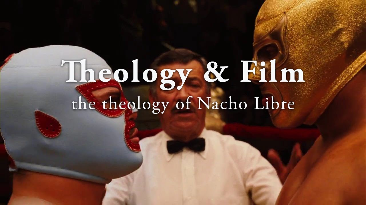 Nacho Libre Free Online