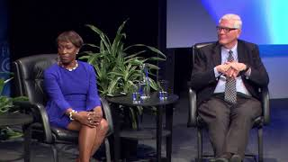 Joy Reid, David Fahrenthold, and Hugh Hewitt on Media Bias