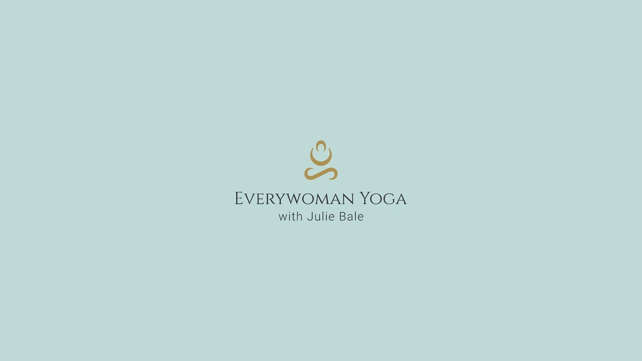 Everywomanyoga.com Menopause Yoga - Short Sequence for Hot Flushes, Heated Emotions and Irritability