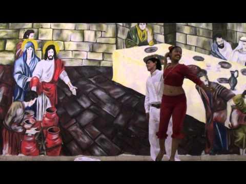 Pobre la Maria (Baile Nicaragüense)