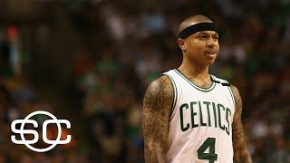 Cavs thinking long term, Celtics ready to win | SportsCenter | ESPN
