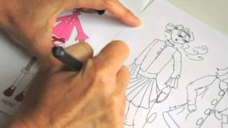 Creation Of The Palace Park Hotel Dollhouse | Pottery Barn Kids