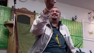 Shaheed Amjad Sabri in Chicago 2016