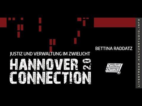 Die Hannover Connection 2.0 - Justiz & Verwaltung im Zwielicht | KT 158