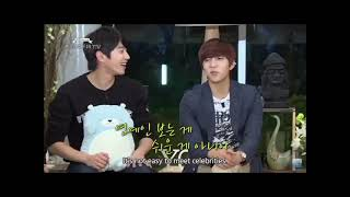 20141013 U-KISS Lee Junyoung : a song for you(유키스 이준영 : 순수한 …