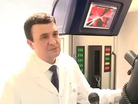 Курск: Лечение межпозвоночной грыжи без операции в новом медицинском центре «Медассист»
