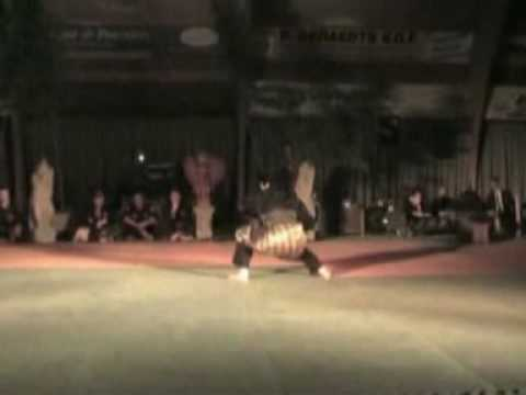 Download Youtube: silat melayu keris lok 9 azlan ghanie performs tari sundang-part 3