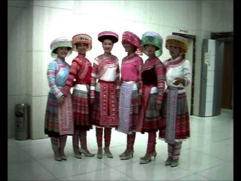 The Hmong (Western Miao)
