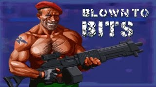 Blown to Bits (by Alice Zocca) - Universal - HD Gameplay Trailer