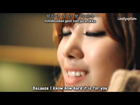 Song Ji Eun- It's Cold( Take care of us, captain ost part 2 )