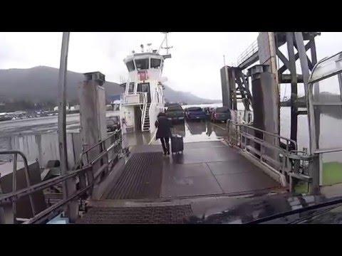 Ketchikan Airport Ferry