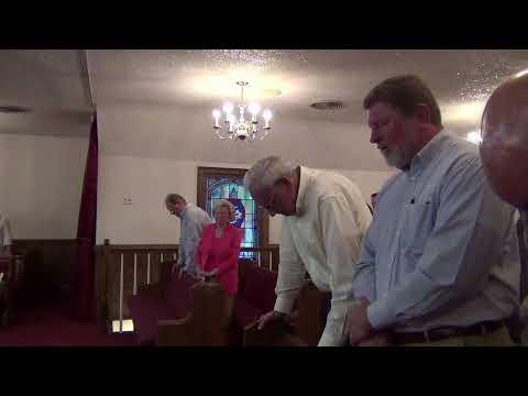 Roanoke Baptist Church July 21, 2021 Revival