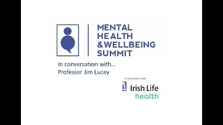 Mental Health & Wellbeing Summit Conversation Series - Coping during a Global Pandemic