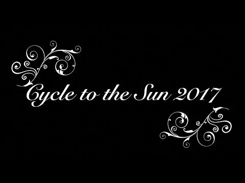 Cycle to the Sun 2017