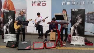 Publication Date: 2017-03-28   Video Title: 香港道教聯合會圓玄學院第三中學現場連續獻唱《有人共嗚》《願你