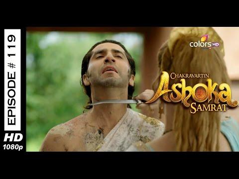 Chakravartin Ashoka Samrat - 15th July 2015 - चक्रवतीन अशोक सम्राट - Full Episode (HD)