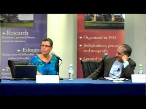 Kathleen Engel: The Subprime Crisis, Where are We Now After Four Years [AIER Lectures]