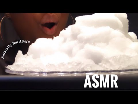 asmr-#powderyice-#mountain-(ice-eating-sounds/-no-talking)-request-#relaxing-#satisfying