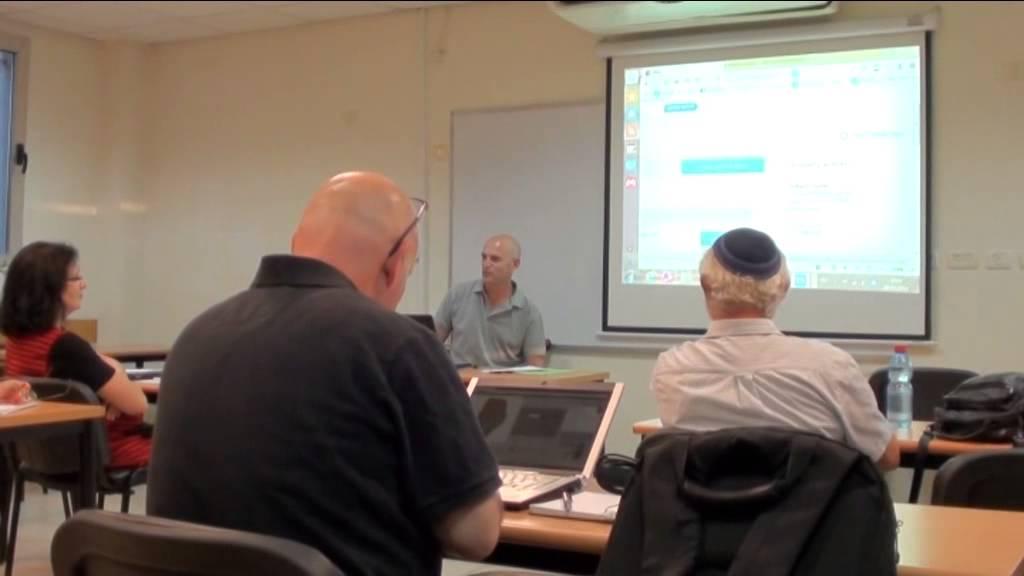 נטלי ממליצה על קורס EBAY של לירן וויס