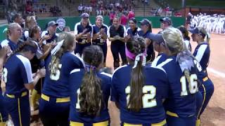 Southern Oregon Highlights: Coach Fleming Post Game Interview thumbnail