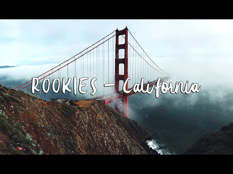 ROOKIES - California (Acoustic)