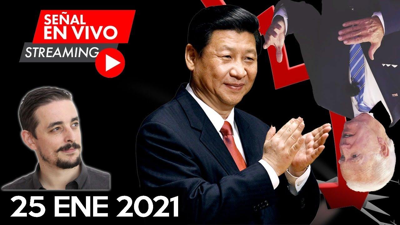 CHINA SUPERA A EEUU POR 1ª VEZ COMO... | OPORTUNIDADES INVERSIÓN 2021 🚀  | MR SANTOS