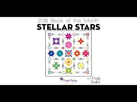 Stellar Stars - Limelight Block part 1
