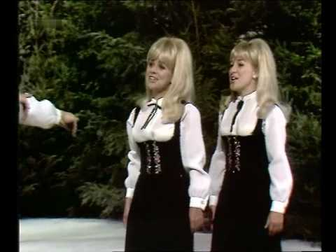 Jacob Sisters - Du nennst mich Baby 1972