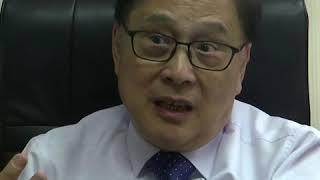 分析师:香港二季度GDP下滑但最糟糕的还未到来 - YouTube
