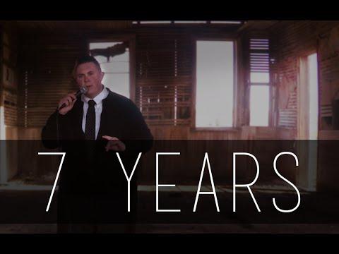 7 Years - Lukas Graham (Parker Kane, Hayley Kane, Spencer Jessee, and Chris Gray)