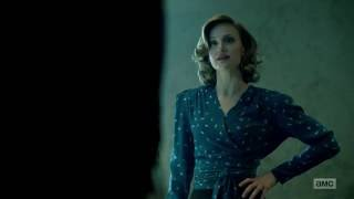 [Halt and Catch Fire] 3x05 Donna & Cameron scene streaming