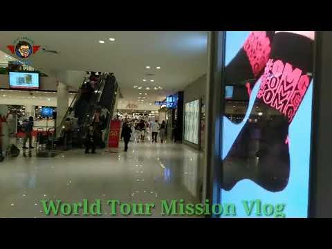 Aeol Mall Phnom Penh Cambodia, travel vlog,how to vlog,mission trip vlog,vlog,wtmv Official thumbnail