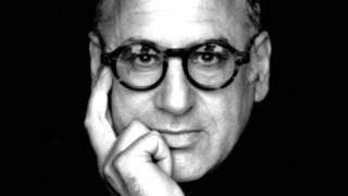 The garden is becoming a robe room - Michael Nyman
