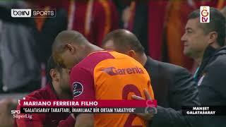 Manşet Galatasaray (11 Mayıs 2018)