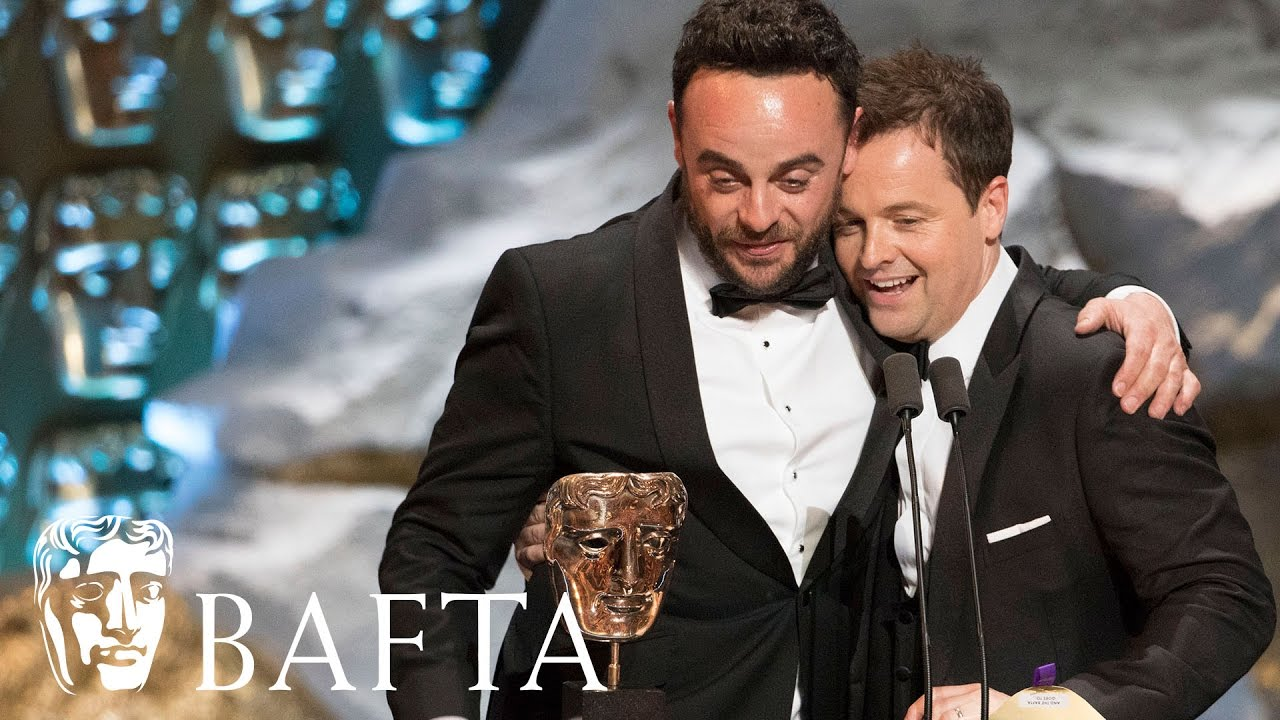 Highlights From The Bafta Tv Awards 2017