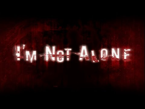 I'M NOT ALONE émission GEEK OF GAMERS