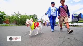 Día 1 | Peregrinación 2018 | Caminando con San Romero para Construir la Paz