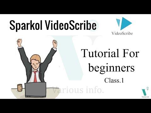Sparkol Videoscribe Pro 2 3 7 Portable Videos - YouTeube